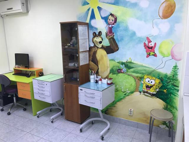 Балахнинская районная больница