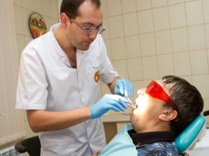 Сеть стоматологических клиник АльбаДент