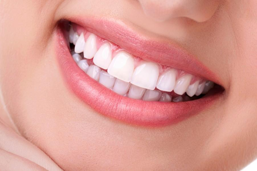 Защита зубной эмали